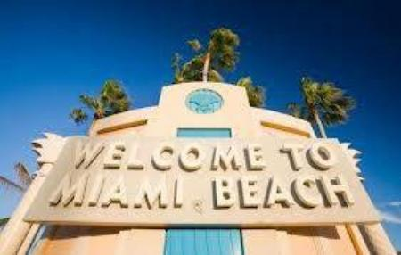 ~ Chapitre 3 : Welcome to miami beach !