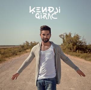 Chansons sur l'Album  de Kendji