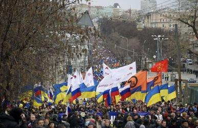 Ukraine: Le conflit peut-il dégénérer en guerre mondiale?