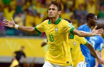 Mondial 2014: Les Brésiliens grands favoris (selon les Français)