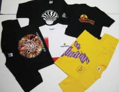 Ideas to Design your Custom T Shirt Online