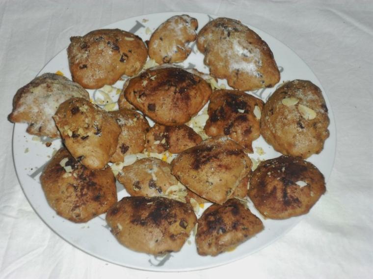 Petits cookies <3