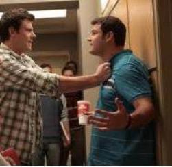 Chapitre 7 : Bienvenue au Glee Club !