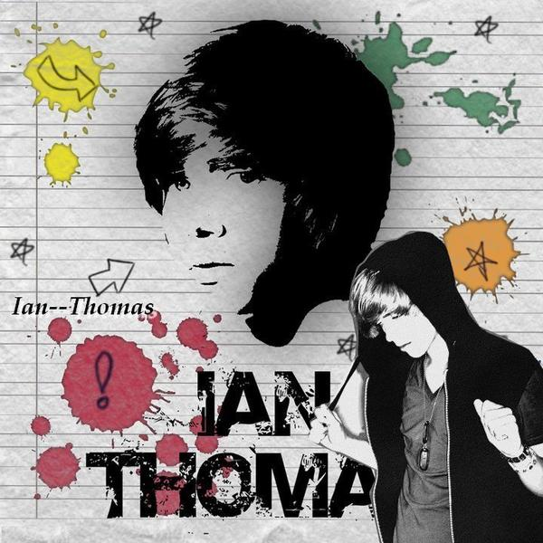 More Than A Game / Ian Thomas - You Got Me Down  (2011)