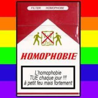 L'homophobie TUE chaque jour !!!