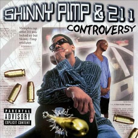 Skinny Pimp & 211 - Controversy
