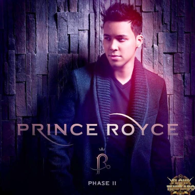 Prince Royce – Phase II (2012)
