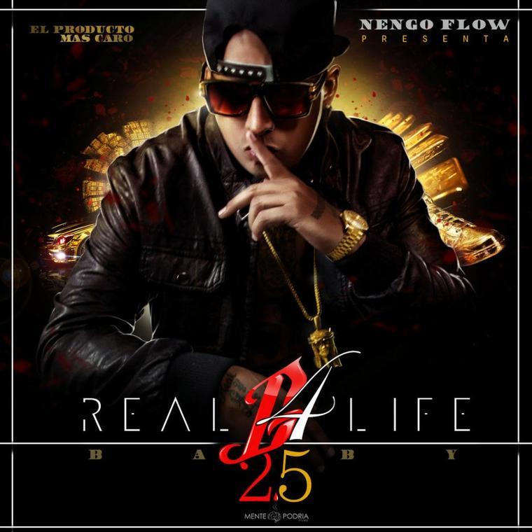 Ñengo Flow – RealG4Life 2.5 (2012)