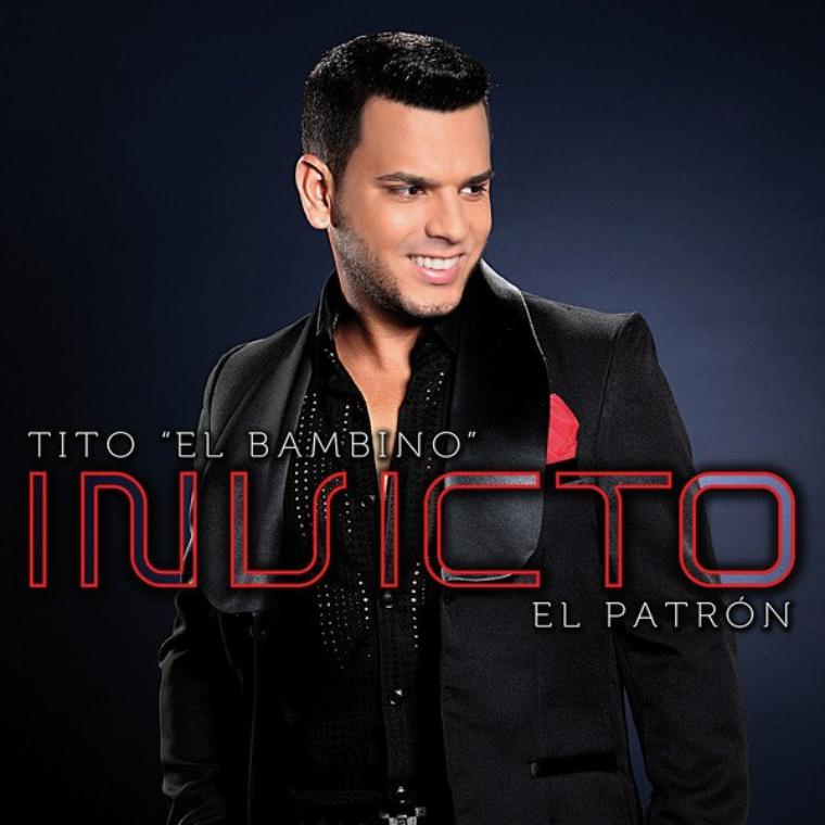 Tito El Bambino El Patrón – Invicto