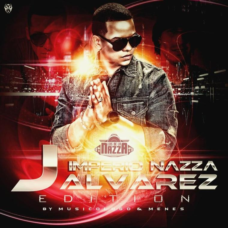 J Alvarez – Imperio Nazza Edition