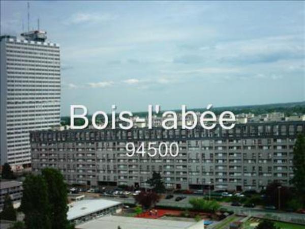 Le           Bois     l'Abbé         .      Champigny-sur-Marne    .      Val de Marne   (94)
