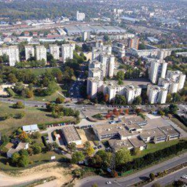 Les Tarterêts             .         Corbeil-Essonnes        .               Essonne (91)