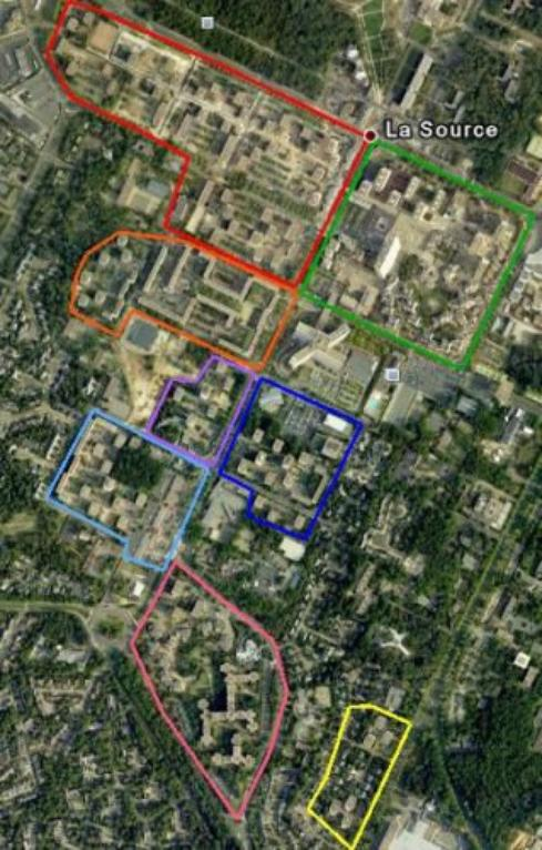 La       Source          .          Orléans            .                Loiret       (45)          Loiret (45)  La Source . Orléans