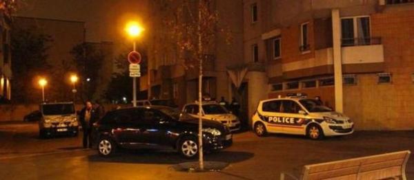 Colombes : deux hommes pris pour cible lors de tirs en rafale