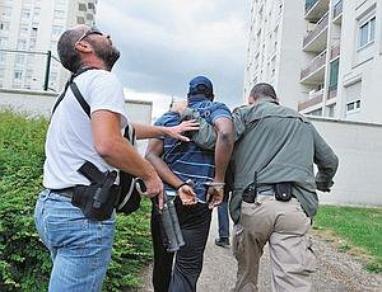 Un mort dans une fusillade à Aubervilliers