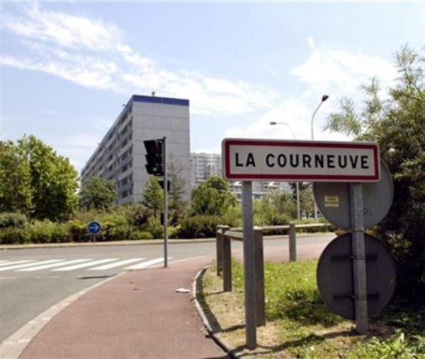 La Courneuve: Un jeune homme de 19 ans tué par balle    .    MAIL     ou    ADM         les    CLOS