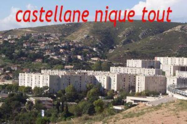 Marseille : un mineur tué d'une rafale de kalachnikov