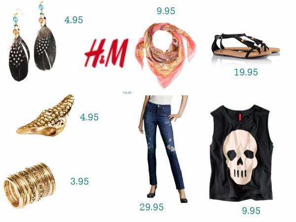 Look 26 : H&M