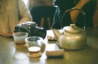 Santé : tout sur le thé !