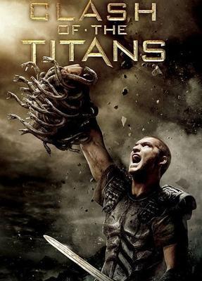 2010 - Le Choc des Titans