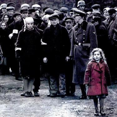 1994 - La Liste de Schindler