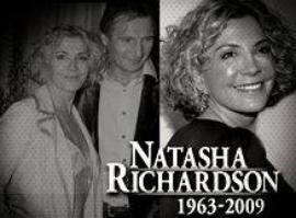 Natasha Jane RICHARDSON