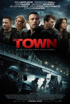2010 - The Town