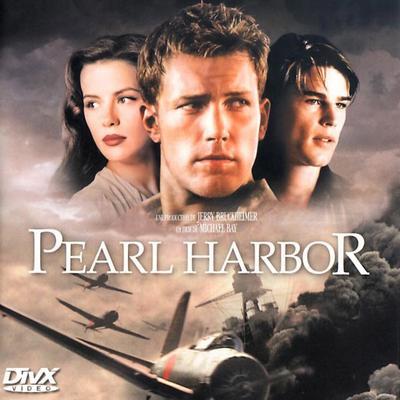 2001 : Pearl Harbor