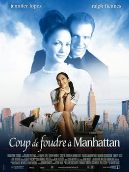 2002 : Coup de foudre à Manhattan