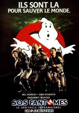 1984 - S.O.S. Fantômes I