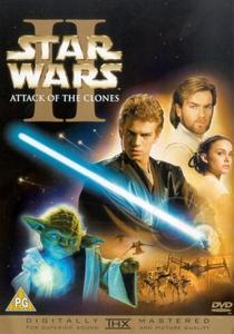 2002 : STAR WARS II