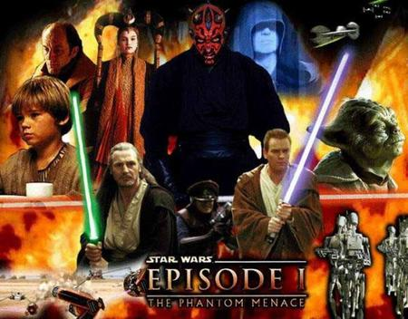 1999 : Star Wars : La Menace fantôme