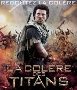 2012 - La Colère des Titans