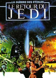 1983 - Star Wars : Le Retour du Jedi