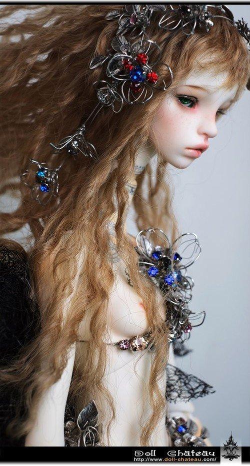 Doll Chateau