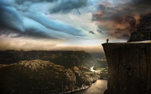 Les plus beaux paysages de Norvège