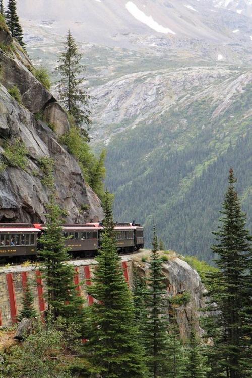 Les plus beaux paysages d'Alaska