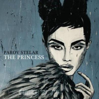 The Princess / All Night - Parov Stelar (2012)