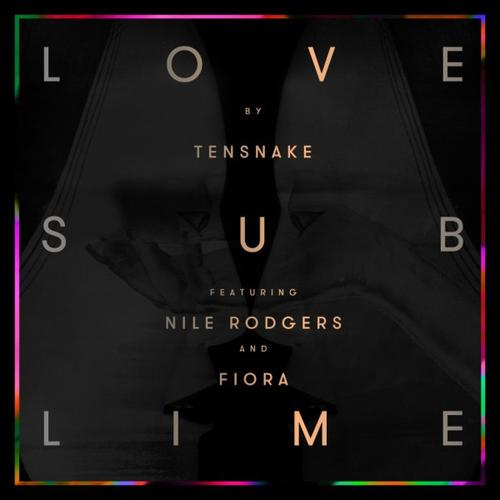 Love Sublime - Tensnake ft. Nile Rodgers and Fiora (2013)