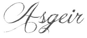 Asgeir ♪ (favoris)