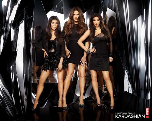 Les Soeur Kardashian'