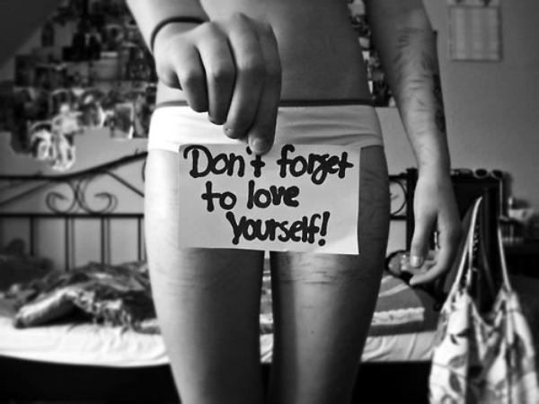 N'infliger rien à votre corps, car il est sacré.
