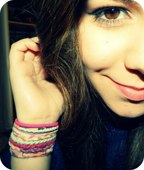 Real eyes. Realize. Real lies.☮