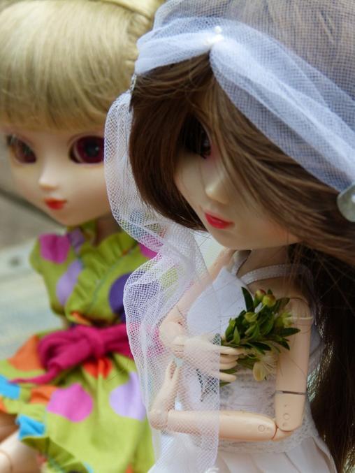 Le mariage (1/2)