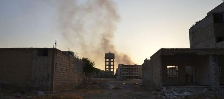 Syrie: intervenir, mais avec quelles conséquences? - lexpress.fr