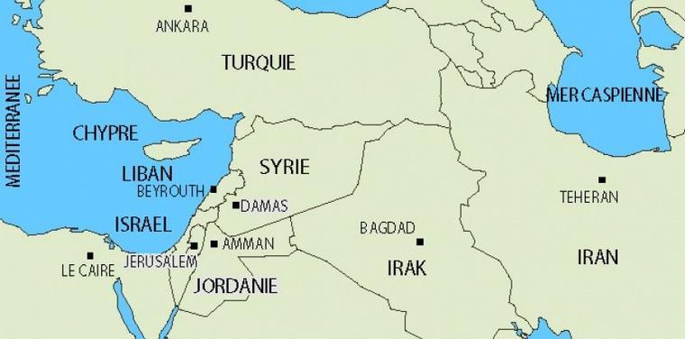SYRIE. Y a-t-il un risque d'embrasement régional ? - tempsreel.nouvelobs.com