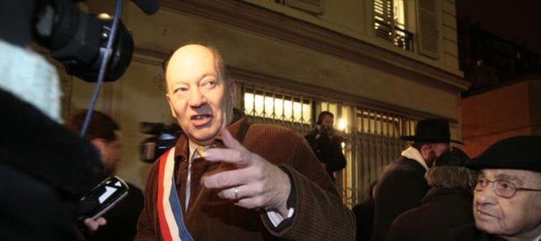 Municipales: le maire PCF de Saint-Denis défié par le député PS - lexpress.fr