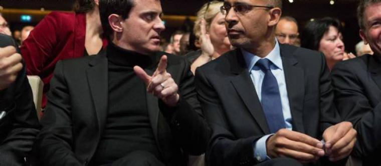 Municipales : le PS, Janus au deux visages pour contrer le FN - lepoint.fr