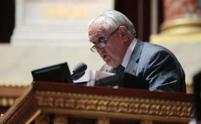 Municipales: Raffarin persuadé «que la gauche va perdre Paris» - liberation.fr