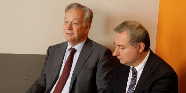 Municipales à Toulouse : l'UMP veut s'ouvrir à la société civile - metronews.fr
